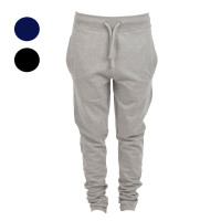 Neutral unisex sweatpants