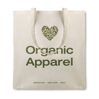 organic cotton tas
