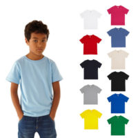 continental clothing junior classic organic t