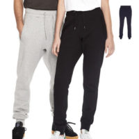 continental clothing unisex sweat pants