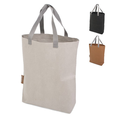 washed craft paperbag
