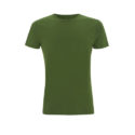 Continental Clothing bamboo jersey t heren leaf green