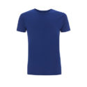 Continental Clothing bamboo jersey t heren midnight blue