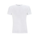 Continental Clothing bamboo jersey t heren white
