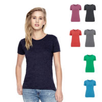 Continental Clothing Salvage dames t-shirt