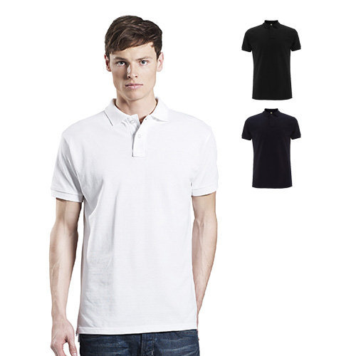 Continental Clothing standard Polo shirt