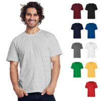Neutral mens classic T