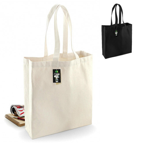 Fairtrade classic shopper