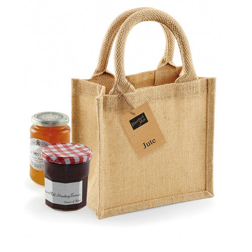 Jute goodiebag
