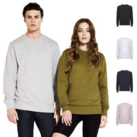 Continental Clothing classic unisex sweatshirt