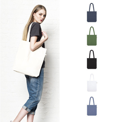 Continental Clothing Salvage shopper tote bag