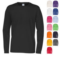 Cottover t-shirt long sleeve man