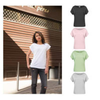 dames casual T