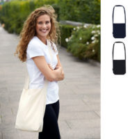 Neutral sling bag