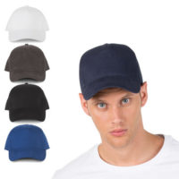 bio cotton cap Amazone