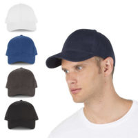bio cotton cap Track