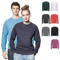 Continental Clothing Salvage uni sweater