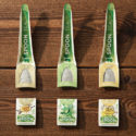 Sprout spoon variaties