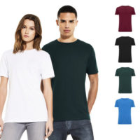 Continental Clothing unisex Ecovero t