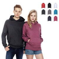 continental clothing salvage unisex pullover hoody