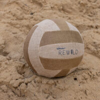Green Premium Rewild volleybal